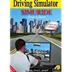 Simuride Home Ed 3D Driving Simulation Game Beginner Drivers