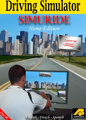 SimuRide Home Edition Driving Simulator