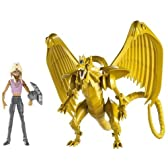 Yu-Gi-Oh Master & Monster: Yu-Gi-Oh Marik & Winged Dragon of Ra [並行輸入品]