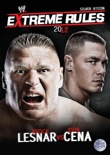 WWE - Extreme Rules 2012 [DVD]