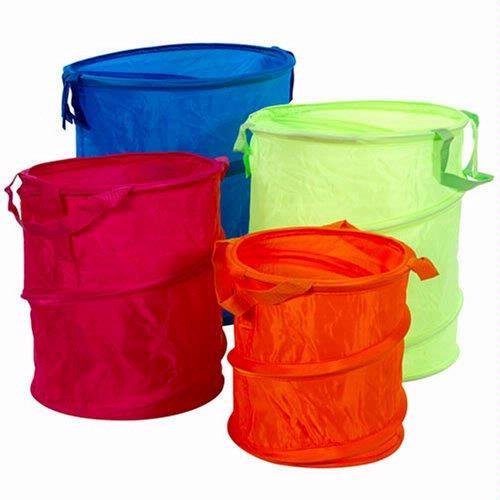 Redmon Bongo Buckets front-651391