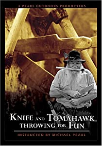 Knife and Tomahawk Throwing for Fun