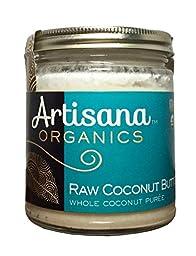 Artisana Coconut Butter 8 ounces