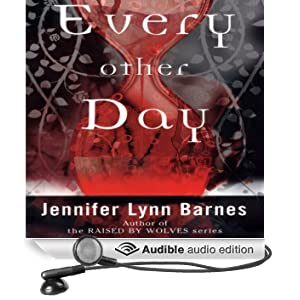 Every Other Day (Unabridged)