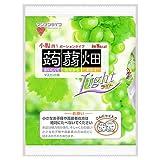 蒟蒻畑ライトマスカット味