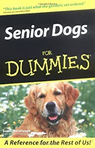 Senior Dogs For Dummies from For Dummies