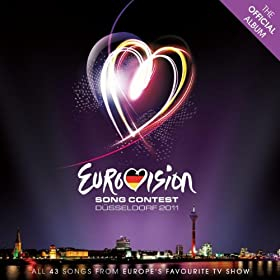 Eurovision Song Contest D�sseldorf 2011