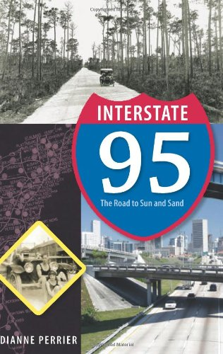 Interstate 95: The Road To Sun And Sand front-1014269