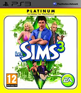 Les Sims 3 - platinum
