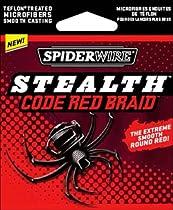 Spiderwire Spool