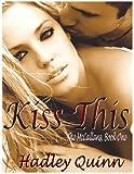 Kiss This (The McCallans Book 1)