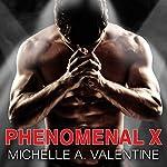 Phenomenal X: Hard Knocks, Book 1 | Michelle A. Valentine