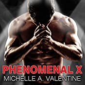 Phenomenal X: Hard Knocks, Book 1 | [Michelle A. Valentine]