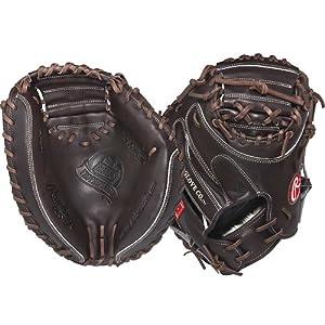 Buy Rawlings Pro Preferred 34 Inch PROSCM41MO Baseball Catcher's Mitt by Rawlings
