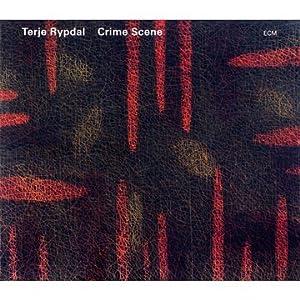 Terje Rypdal Crime Scene cover