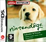 Nintendogs Labrador Retriever & Frien...