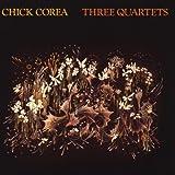 echange, troc Chick Corea - Three Quartets