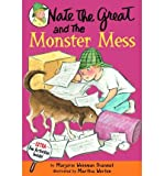 img - for Nate & the Monster Mess (Nate the Great Detective Stories (Paperback)) (Paperback) - Common book / textbook / text book
