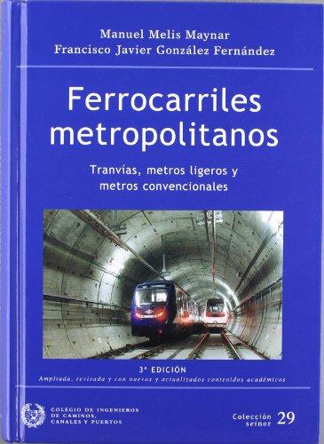 FERROCARRILES METROPOLITANOS