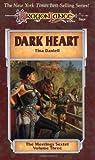 Dark Heart (Dragonlance Novel: Meetings Sextet Vol. 3)