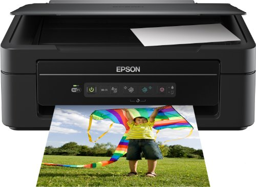 Epson Expression HOME XP 205 Colore