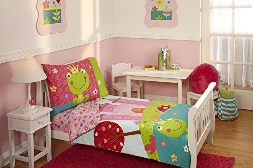 Everything Kids Toddler Bedding Set  Fairytale. An Excellent Princess And The Frog Bedding Set