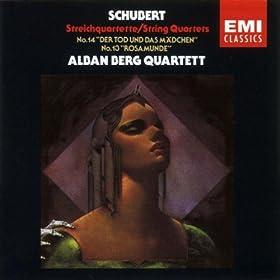 Schubert: String Quartets