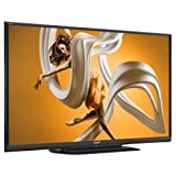 Sharp LC-60LE650 60-inch Aquos 1080p 120Hz Smart LED HDTV