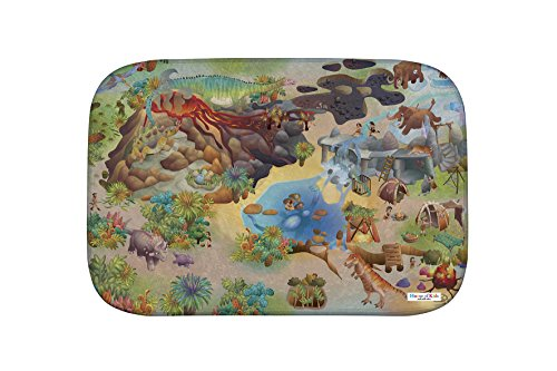 House-Of-Kids-88014-e3-Ultra-Soft-Tapis-De-Jeu-Dinosaure-Connect-70-X-95-Cm