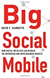 Big Social Mobile: How Digital Initiatives Can Reshape the Enterprise and Drive Business Results
