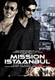 Mission Istaanbul Poster Movie India B 11x17 Shabbir Ahluwalia Abhishek Bachc...