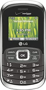 Verizon LG Octane No Contract Camera QWERTY Phone
