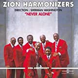 echange, troc Zion Harmonizers - Never Alone