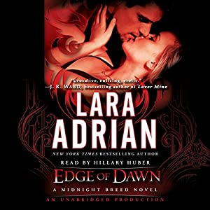 Edge of Dawn Audiobook