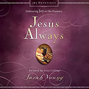 Jesus Always Audiobook