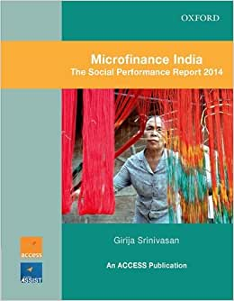 Microfinance India : The Social Performance Report 2014