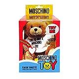 Moschino Toy Eau de Toilette Spray 50ml