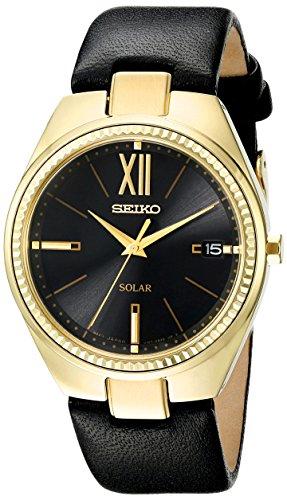 seiko-femme-sne876-recraft-solaire-affichage-analogique-a-quartz-japonais-montre-noir