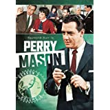Perry Mason - Season Two, Vol. 1 ~ Raymond Burr