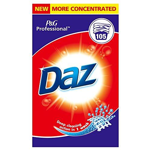 Daz Professional Detergent Regular ( 105Wash x 1 )