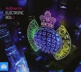 Anthems Electronic 80S 2 Various Artists