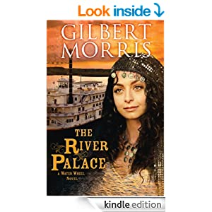 The River Palace (A Water Wheel Novel)