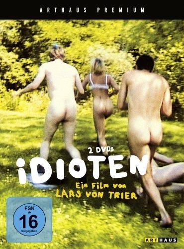 Idioten - Arthaus Premium Edition (2 DVDs) [Special Edition]