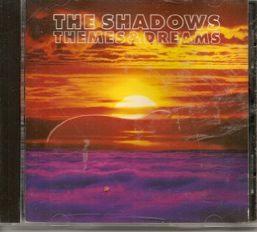The Shadows - Themes And Dreams By The Shadows (1991-11-04) - Lyrics2You