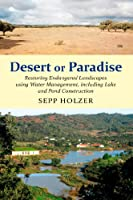 Desert or Paradise (English Edition)