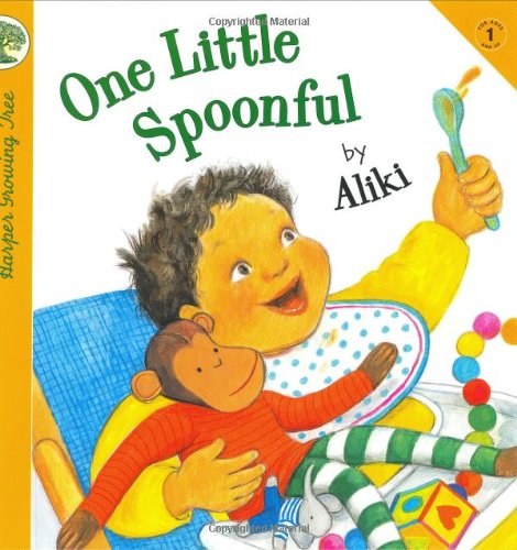 One Little Spoonful (Harper Growing Tree) front-710137