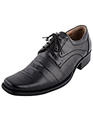 D.Desire Men's Leather Formals & Lace-Up Flats - B00Y1ELNYS