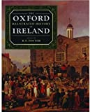 The Oxford Illustrated History of Ireland (0192852450) by R. F. FOSTER