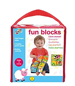 Fun Blocks