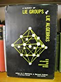 img - for A survey of Lie groups and Lie algebras with applications and computational methods book / textbook / text book
